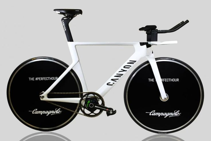 Canyon reveal Alex Dowsett's Hour record attempt bike | road.cc