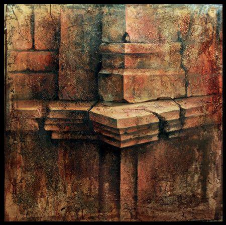 Renaissance » Ian Murphy Paintings