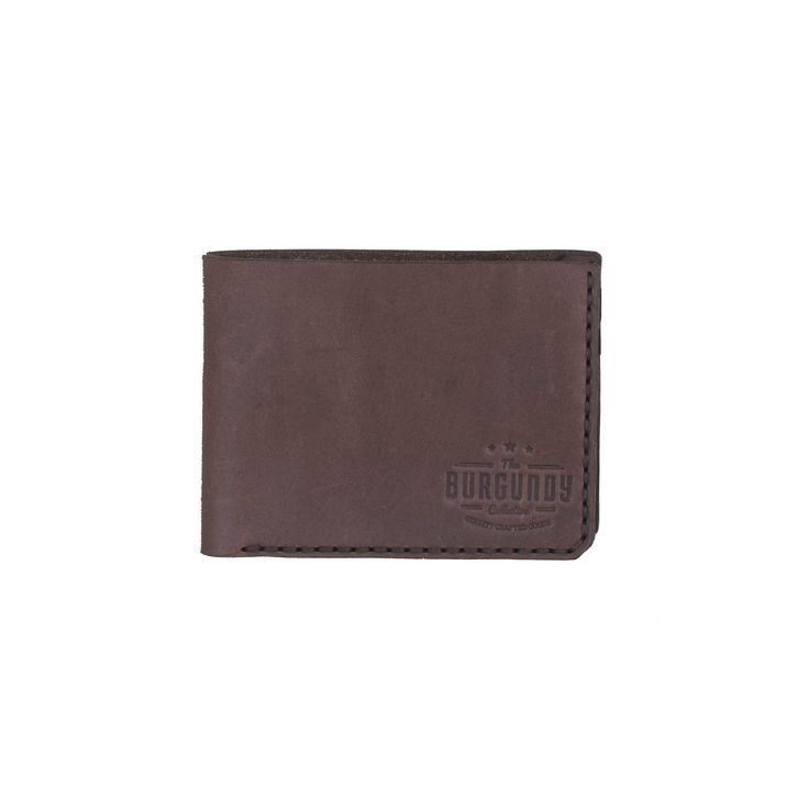 Bifold from Burgundy Collective