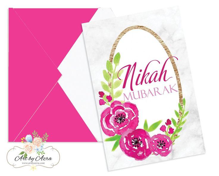 Wedding Greeting Card 03