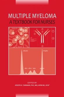 This is the first book on multiple myeloma written by nurses, for nurses. You'll find information and details pertinent to your daily practice, including patient education and treatment information. Chapters address the treatment of newly diagnosed patients, both transplant-eligible and transplant-ineligible, as well as treatment for patients who have relapsed or who suffer from refractory multiple myeloma.