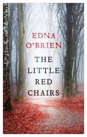 The Little Red Chairs - Irish Book Awards 2015 Shortlist - Awards - Books