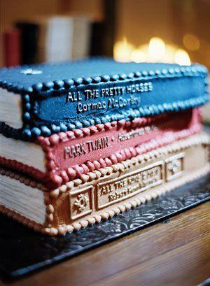 Grooms cake!!