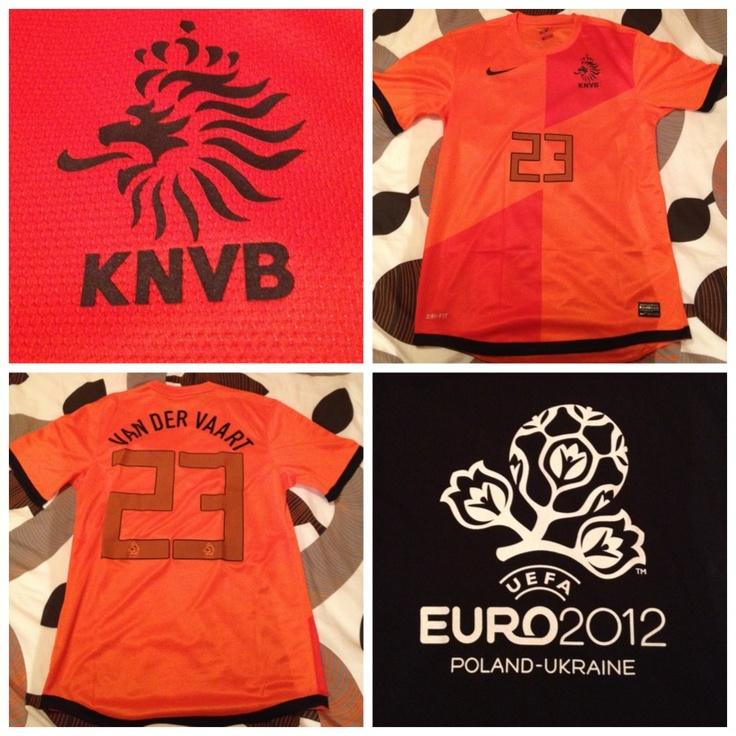 Netherlands (2012)