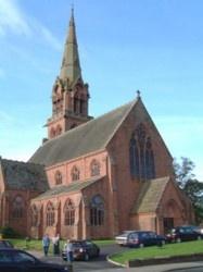 Old Parish & St. Paul's Church