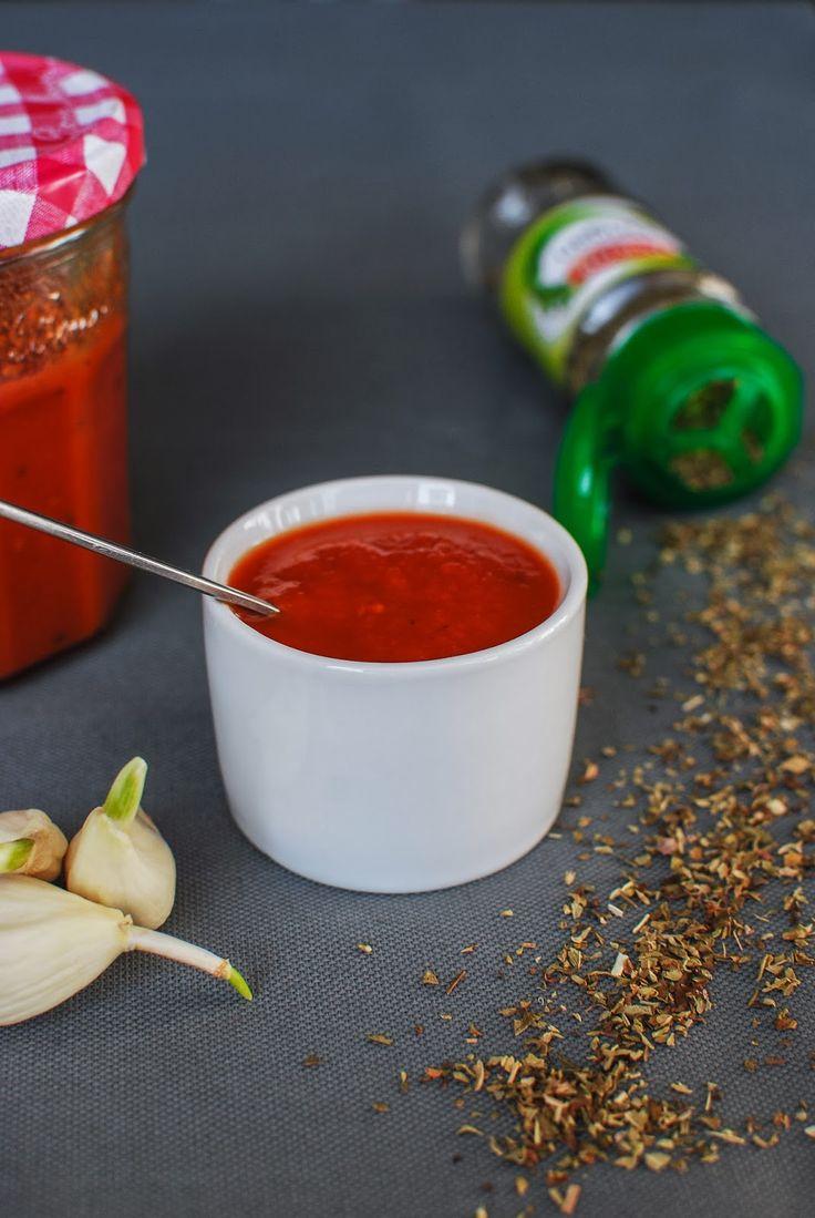 Invitation au fait maison: Sauce tomate