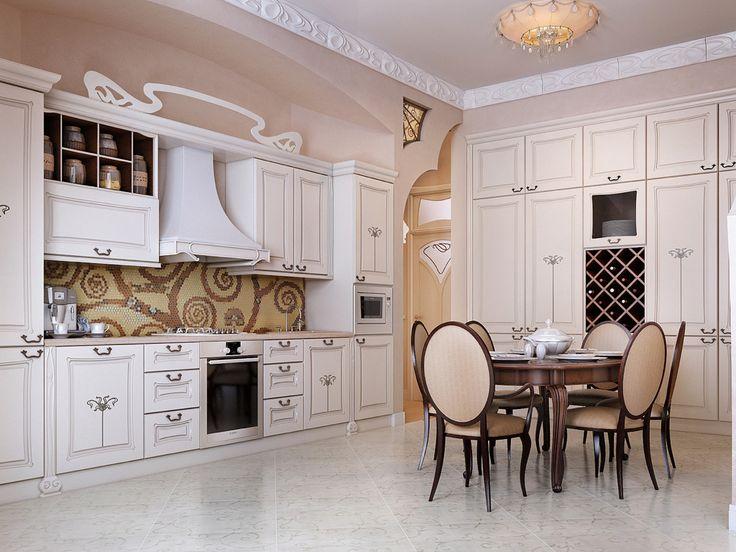 41 besten кухня Bilder auf Pinterest Ikea, Innenräume und Küchen - küche wandgestaltung ideen