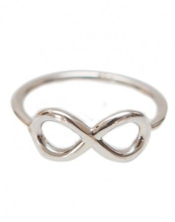 ToniMay Forever Ever Ring