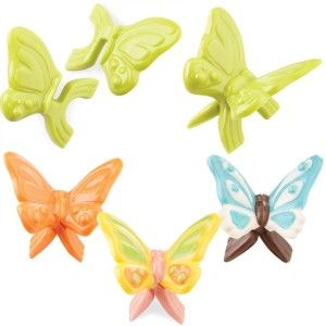 Wilton Chocolate Mould - Butterfly Wings Golda's Kitchen