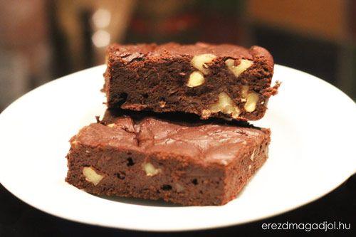 cukormnetes-brownie-recept