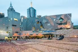 Image result for federation square