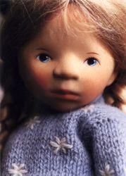 Pongratz-Puppen   Gorgeous Dolls!!
