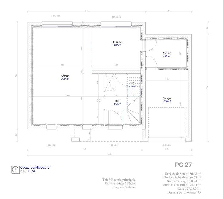 42 best Villas images on Pinterest House blueprints, Architecture