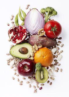 Dieta segun tu tipo de sangre