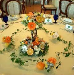 結婚式 レモン テーブル - Google 検索