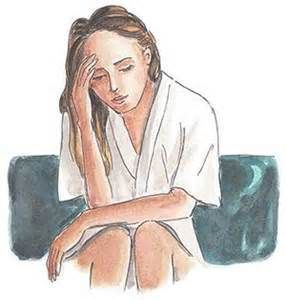 Natural and Powerful Ways To Handle Chronic Insomnia, Depression, Grief, Extreme Anxiousness, Mood Disorders and Suicidal Thoughts.