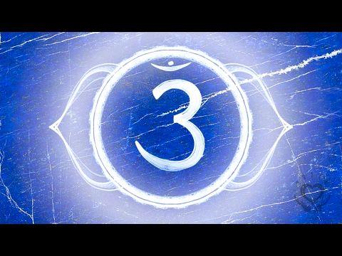 Reiki for 3rd Eye Chakra | Balance for the Sixth Chakra | Ajna Energy Healing - Feiki for Third Eye Chakra - Terapia Reiki Chacra Frontal - Terceiro olho