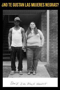 Galería: 15 Frases estúpidas que tuvieron que soportar estas parejas interraciales