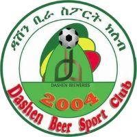 2004, Dashen Beer F.C. (Gondar, Ethiopia) #DashenBeerFC #Gondar #Ethiopia (L12337)