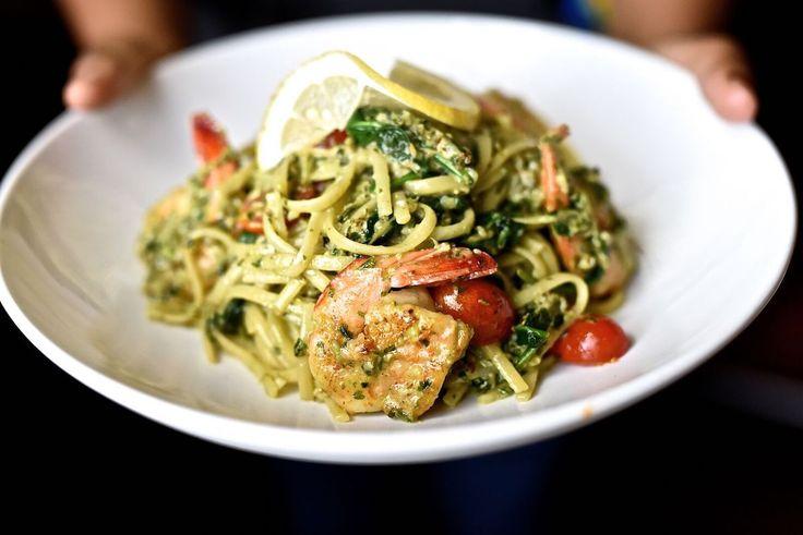 Houston Restaurants Serving Creative Dishes For Lent - Houston Food Finder