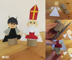 paper craft idea for preschool,toddlers (4)