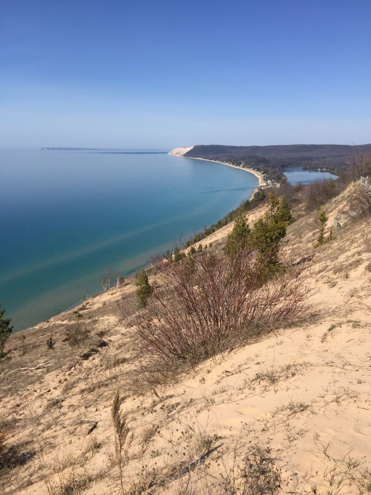 Sleeping Bear Dunes | Things to Do in Traverse City, Michigan