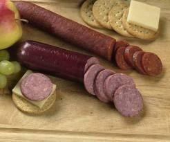 Homemade Summer Sausage and Pepperoni Recipes