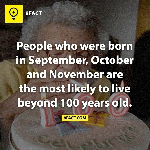 I was born in February but my mom was born in November!!!