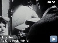 Atticus and Scout ... Trailer for To Kill A Mockingbird: Favorite Things, Brave Scout, Favorite Movies, Box Office, Film Television, Films Worth, Kid