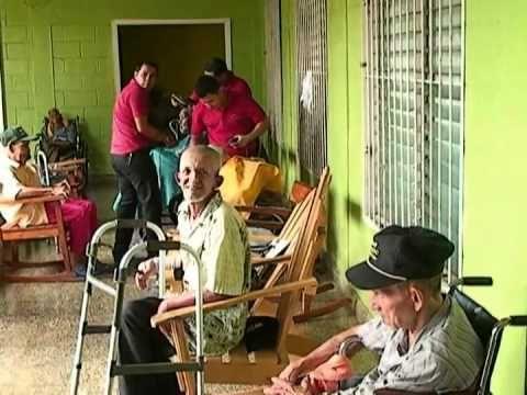 Actividades varias para los adultos mayores de los asilos en la ceiba.flv