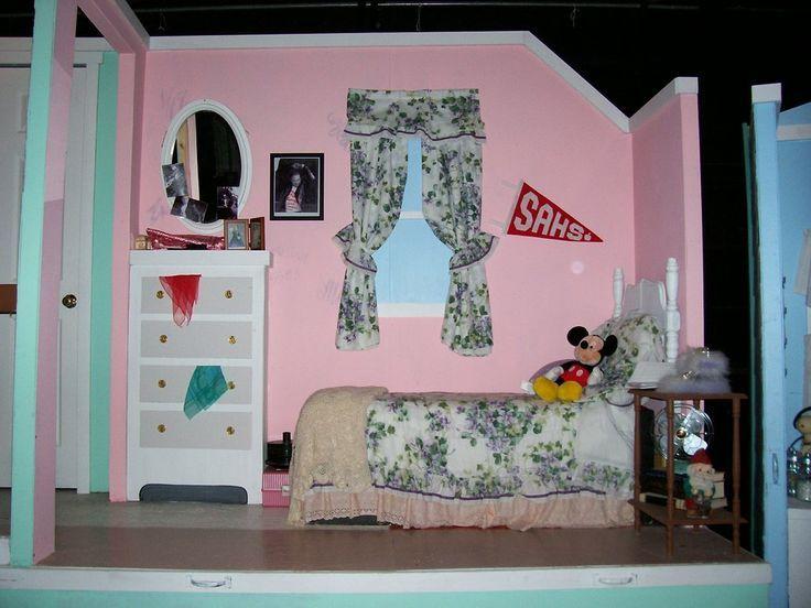 Image result for bye bye birdie macafee house