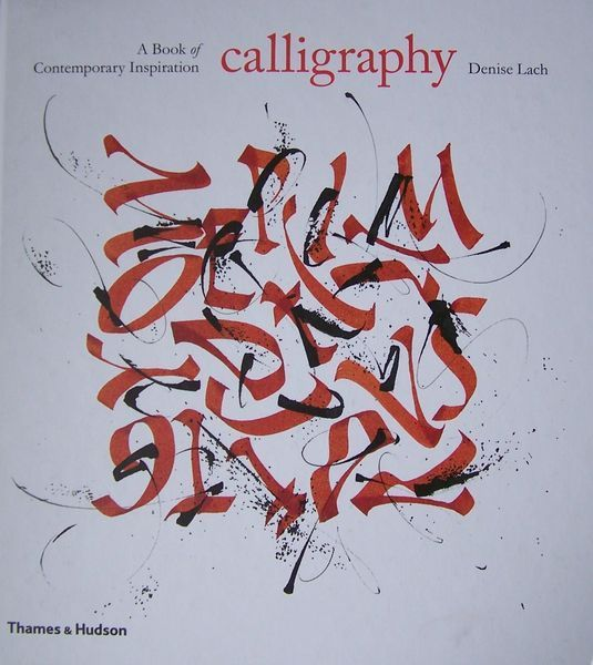 Calligraphy Calligraphy Denise Lach