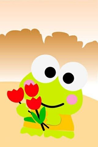 7 best keroppi images on pinterest sanrio characters frogs and