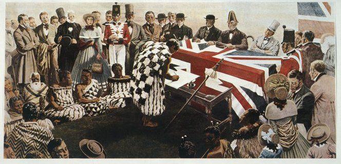 The Treaty of Waitangi - Te Tiriti o Waitangi - was an agreement made between Māori and the British Crown in 1840. Today it is considered…