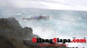 Empat pencari suaka tewas tenggelam