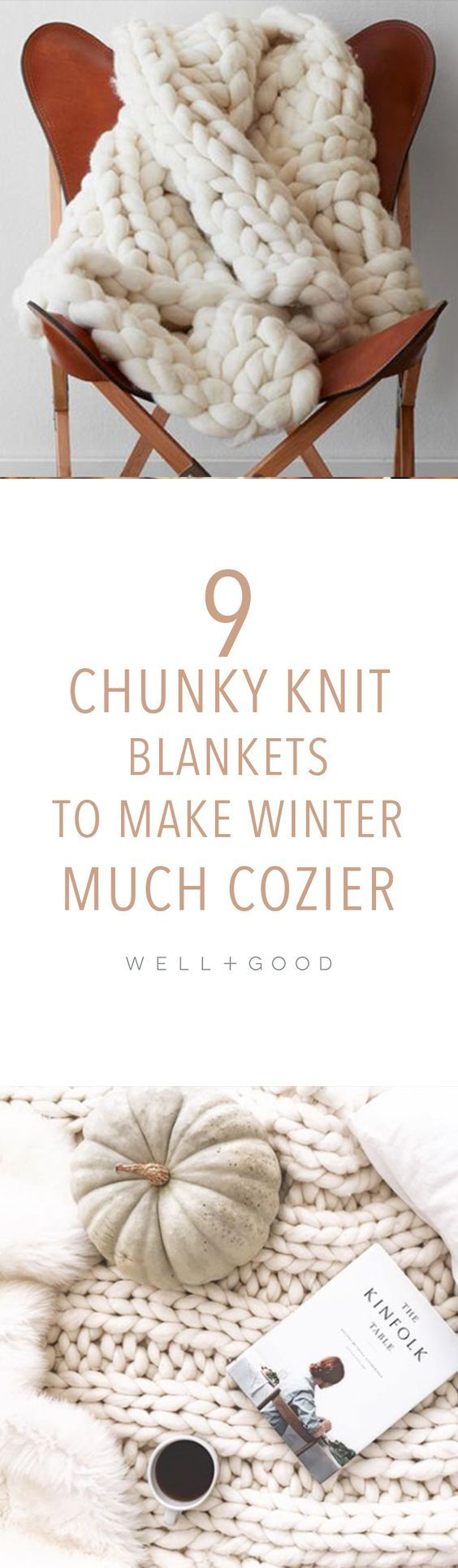 9 cozy & comfy blankets perfect for winter.