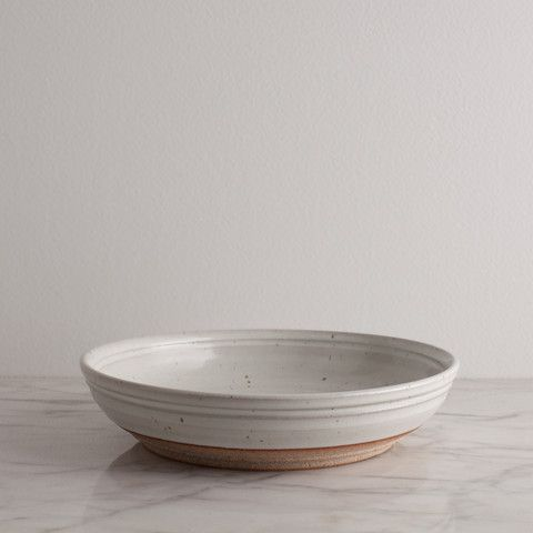 Large Ceramic Pasta Bowl Carpenter Hill Products