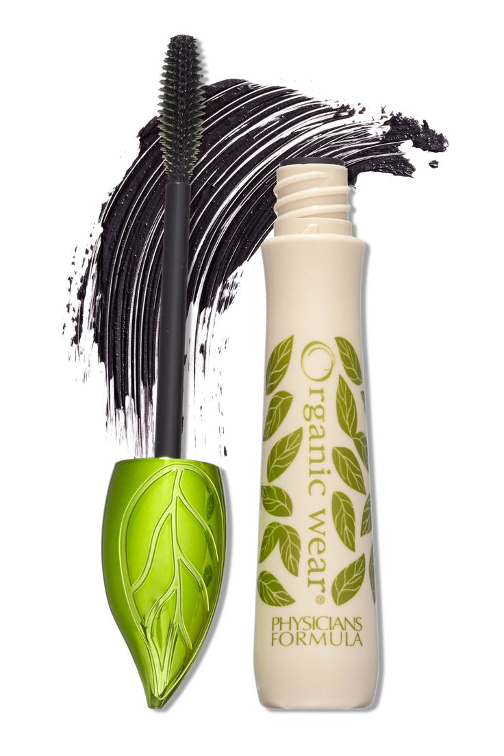 Physicians Formula Organic Wear Natural Mascara  - ELLE.com