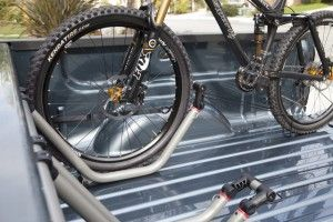 Pipeline Racks offers the best photos and videos of truck bike racks of all size pick up truck beds. No need to remove the front tire, No holes to drill. We compete with the popular brands like Yakima and Thule for truck bed bike racks