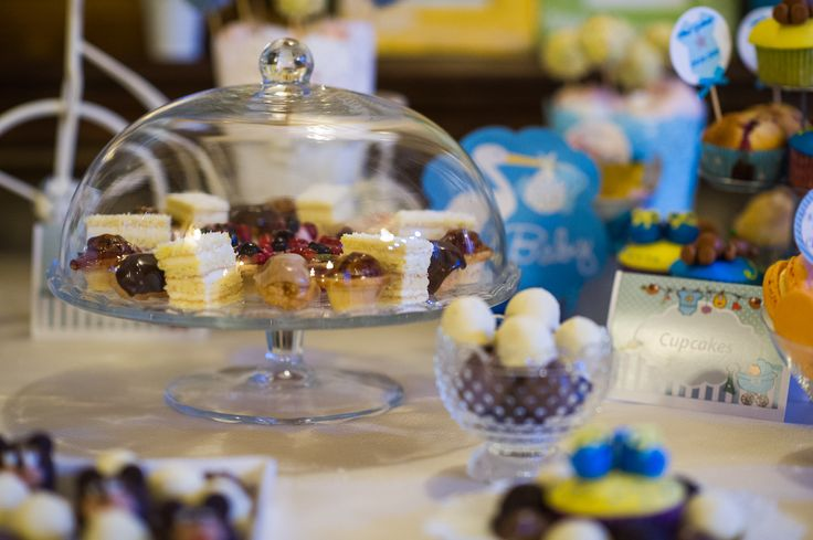 Mini cakes!