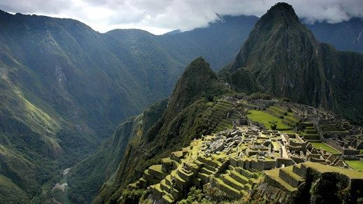 Bucket list: Trek the Inca trial to Machu Picchu in Peru. A once in a lifetime experience you will never forget. Go trekking in Peru with KILROY!