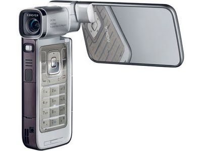 Latest Technology Of Mobiles