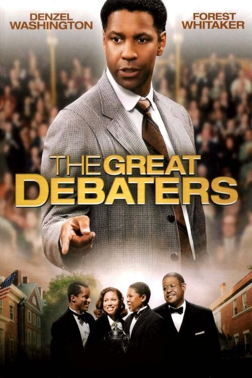 The Great Debaters 2007 full Movie HD Free Download DVDrip