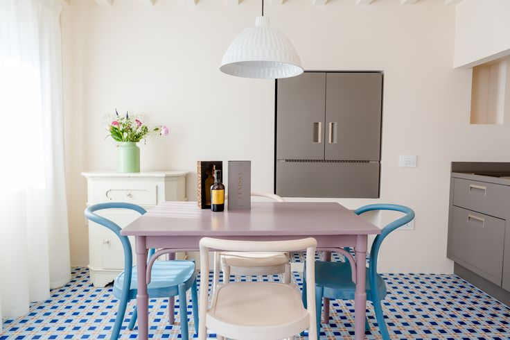 Venissa Wine Resort, referenza Vimar a Venezia. Cucina con la serie civile Eikon Evo bianca. Applicazione hotel - referenza http://www.vimar.com/it/it/venissa-wine-resort-venezia-12532172.html