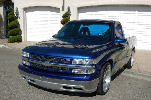57 best images about Silverado on Pinterest   Chevy ...