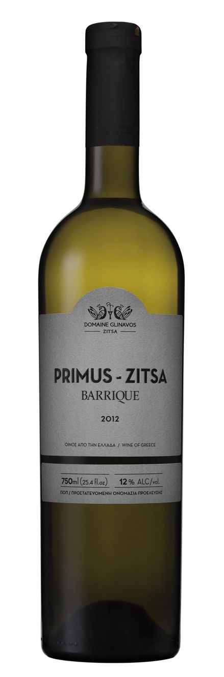 2 Gold Awards for Primus Zitsa Barrique at the 19th Berliner Wein Trophy as well as the 15th International Wine Competition in Thessaloniki!