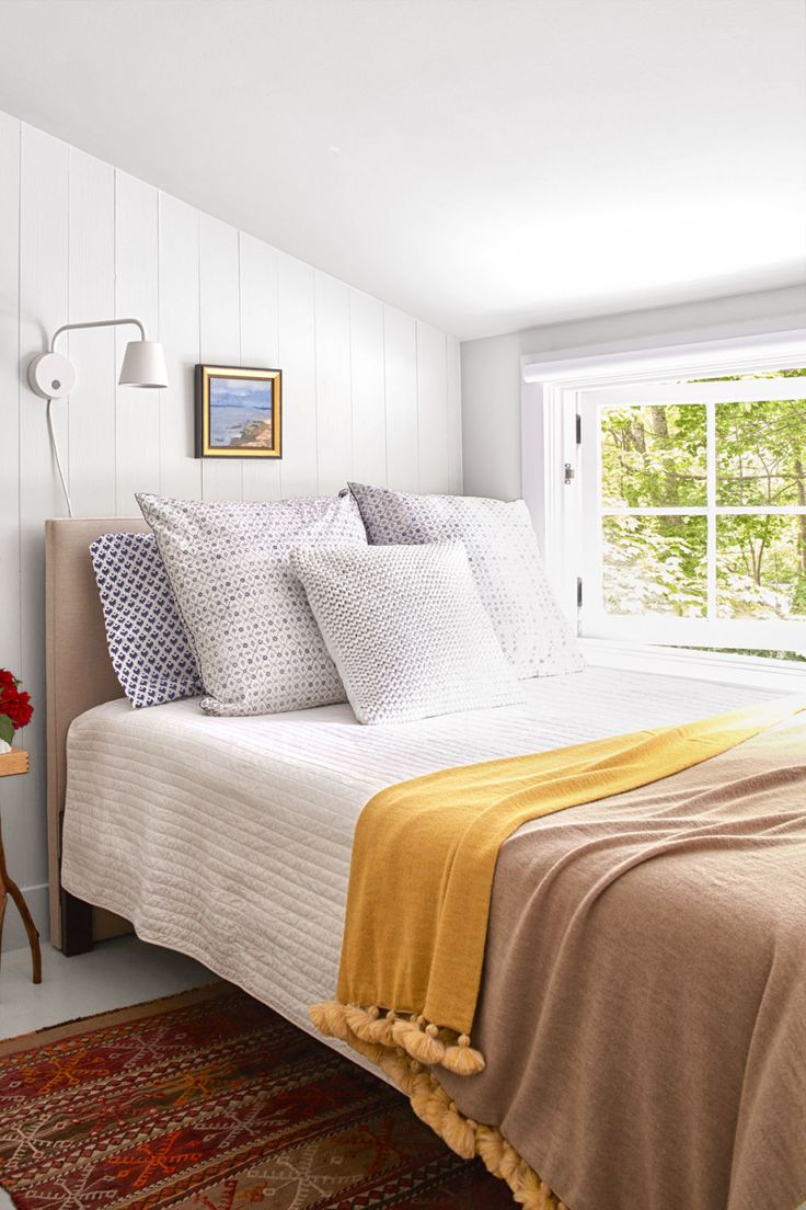 This Tiny Maine Cottage is the Epitome of New England Charm