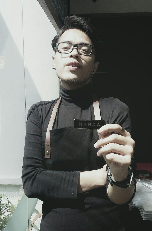 barista