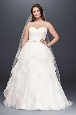 Die Besten Davids Bridal Wedding Gowns Ideen Auf Pinterest