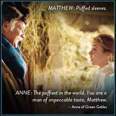Megan Fellows Amp Richard Farnsworth As Anne Shirley